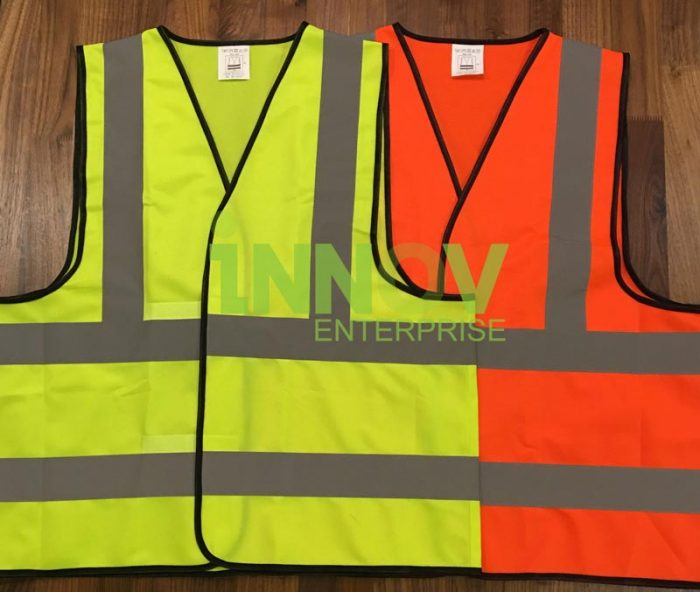 SV Series Reflective Safety Vest